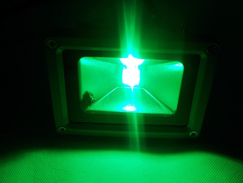 Ledflood 50rgb projecteur ext rieur couleur nlp - Projecteur led couleur exterieur ...