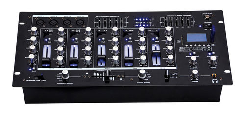 169€ LA TABLE DE MIXAGE BST - ACTIV218 NLP