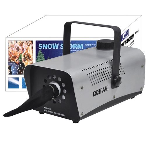MACHINE A NEIGE 500W FX LAB