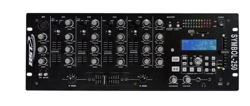 129€ SYMBOL 250 BST TABLE DE MIXAGE NLP