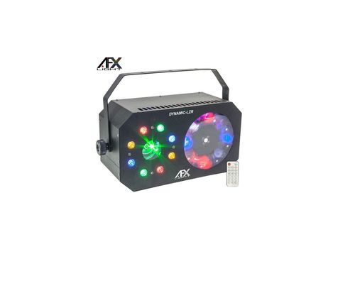 Effet led 3 in 1 DYNAMIC-LZR AFX promo