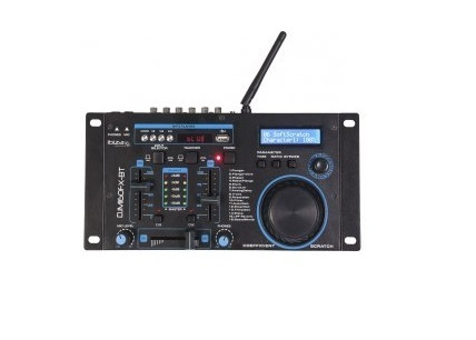 39€ LA TABLE DE MIXAGE DJM160FX-BT IBIZA